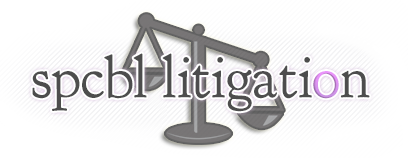 SPCBL Litigation