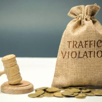 What Charges Can Be Pressed Against You For Traffic Violations?
