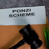 Watch Out for These New Types of Ponzi Schemes: Securities Fraud